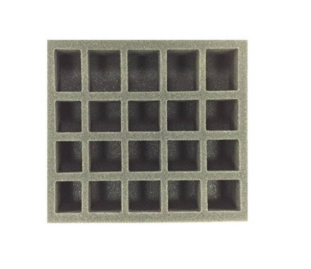 Pathfinder Small Troop Half Foam Tray (PP.5)