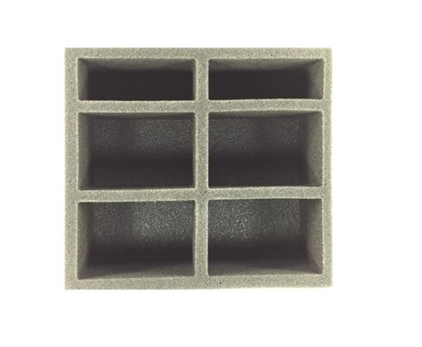 Pathfinder Large Model Half Foam Tray (PP.5-3)