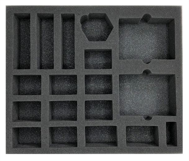 Shadespire Troop and Accessory Foam Tray (BFB-1.75)