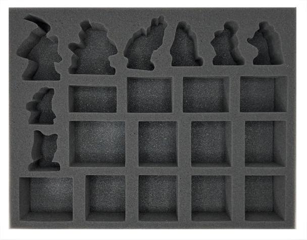 Death Guard Character Foam Tray (BFL-2)