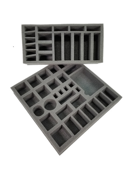 Necromunda Game Foam Kit
