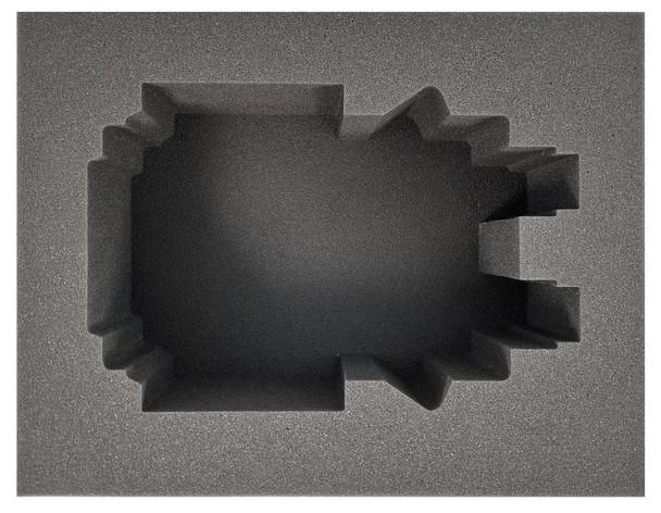 (Primaris Marine) Astraeus Super-Heavy Tank Foam Tray (BFL-5)