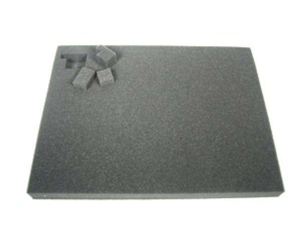 Dust 1947 Foam Kit for the P.A.C.K. 720 (BFL)