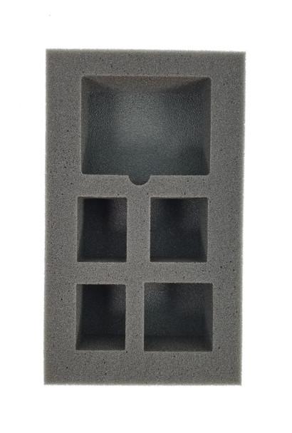 Shadespire The Chosen Axes Warband Foam Tray (BFB.5-1.5)