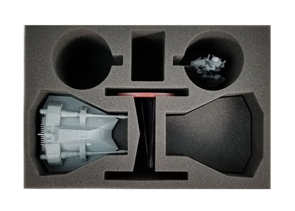 Star Wars Legion Rebel First Wave Foam Tray Kit for the P.A.C.K. 352 (BFS)