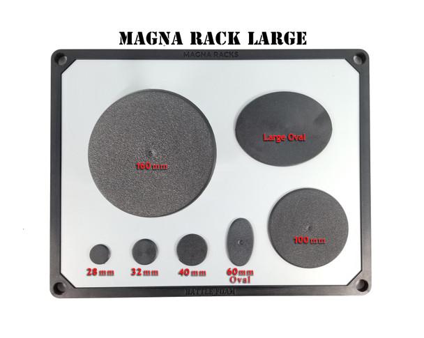 (1520) P.A.C.K. 1520XL Molle with Magna Rack Original Load Out (Black)
