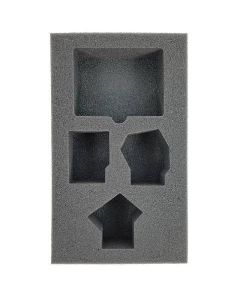 Shadespire The Farstriders Foam Tray (BFB.5-1.5)