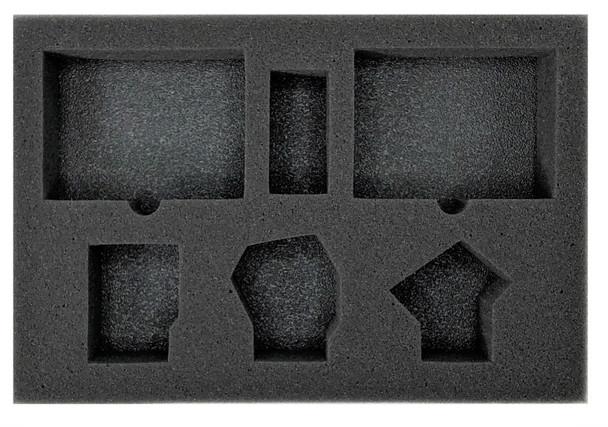 Shadespire The Farstriders Foam Tray (BFS-1.5)