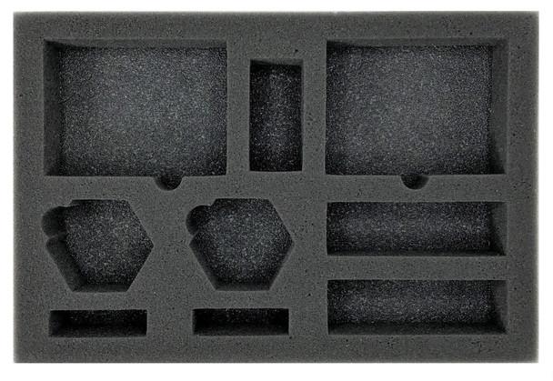 Shadespire Accessory Foam Tray (BFS-1.5)