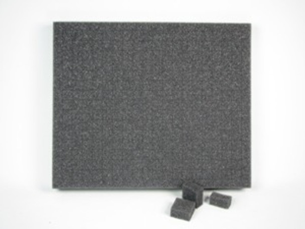 C4 Eva C4 X Standard Load Out Black Battle Foam Battlefoam battle foam wave 2 & 3 characters foam tray new. battle foam
