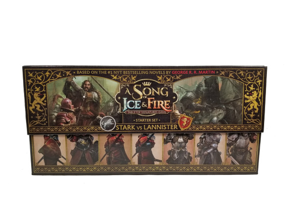 A Song of Ice & Fire Hand of the King Edition Foam Kit