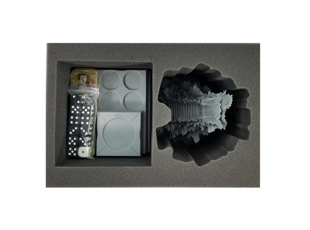 A Song of Ice & Fire Foam Kit for the P.A.C.K. 720 (BFL)