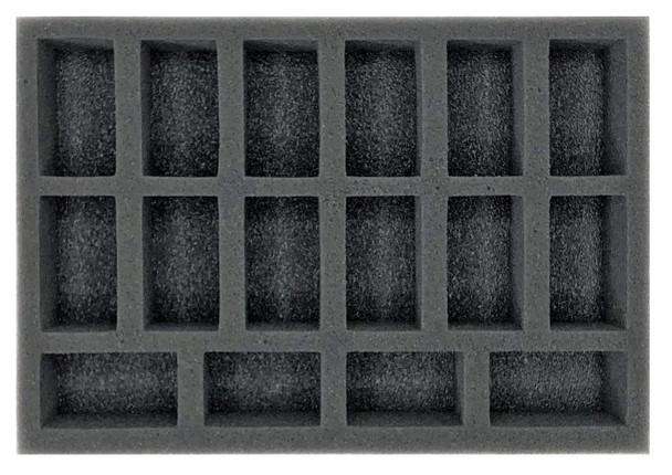 Kill Team Mini Troop Foam Tray 1 (MN-1.5)
