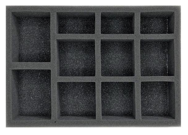 Kill Team Mini Troop Foam Tray 4 (MN-2)