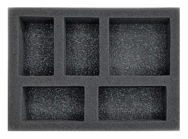 Kill Team Micro Troop Foam Tray 2 (MICRO-1.5)