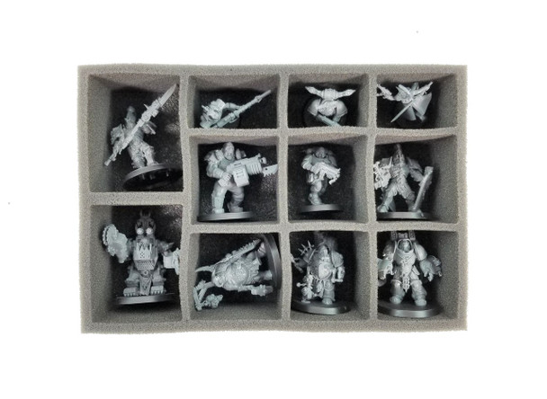 Kill Team Mini Pluck Foam Kit 3 (MN)