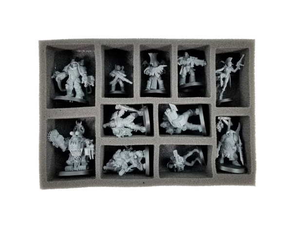 Kill Team Mini Troop Foam Kit 2 (MN)