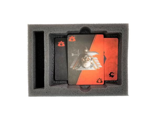 (Mini) EVA Mini-X Kill Team Micro Troop Load Out (Black)