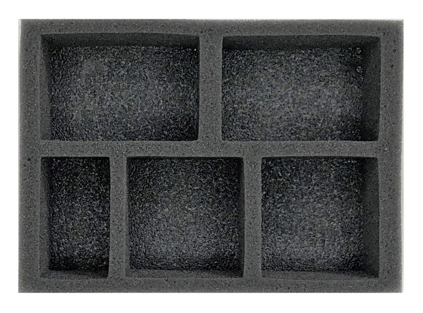 Necromunda Micro Troop Foam Tray 3 (MICRO-2)