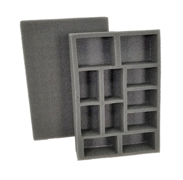 Necromunda Mini Pluck Foam Kit 2 (MN)