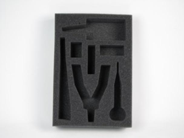 (Mini) Hobby Tool Kit Foam Tray for the P.A.C.K Mini (MN-1.5)