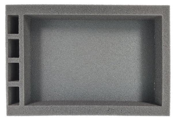 Adeptus Titanicus Dice and Accessories Foam Tray (BFS-1.5)