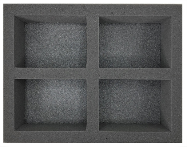 (Gen) 4 Universal Generic Vehicle Foam Tray (BFL)