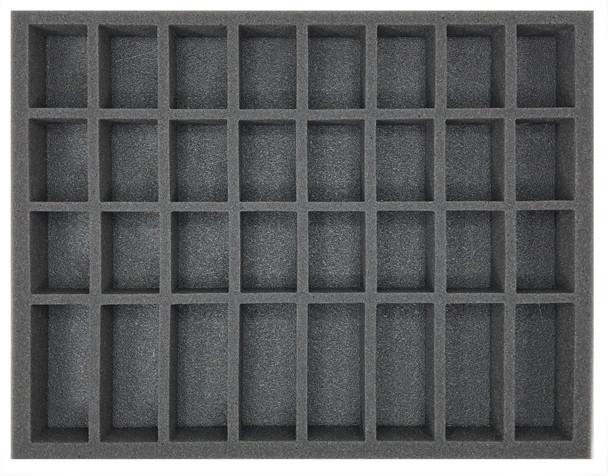 (Gen) 32 Massive Model Troop Foam Tray (BFL-1.5)