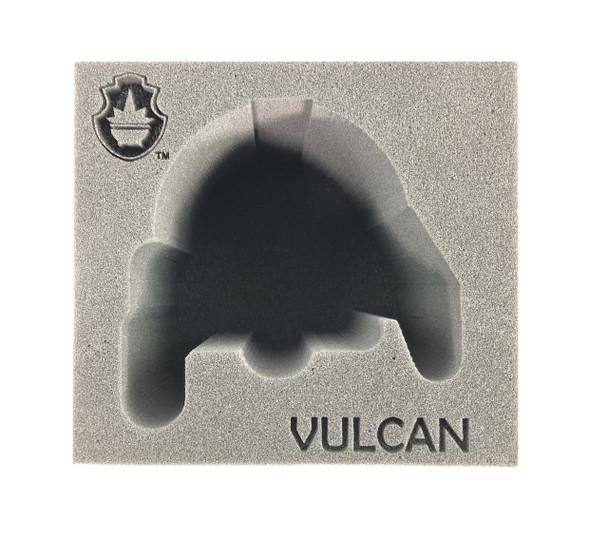 (Crucible Guard) Vulcan Colossal Foam Tray (PP.5-6)