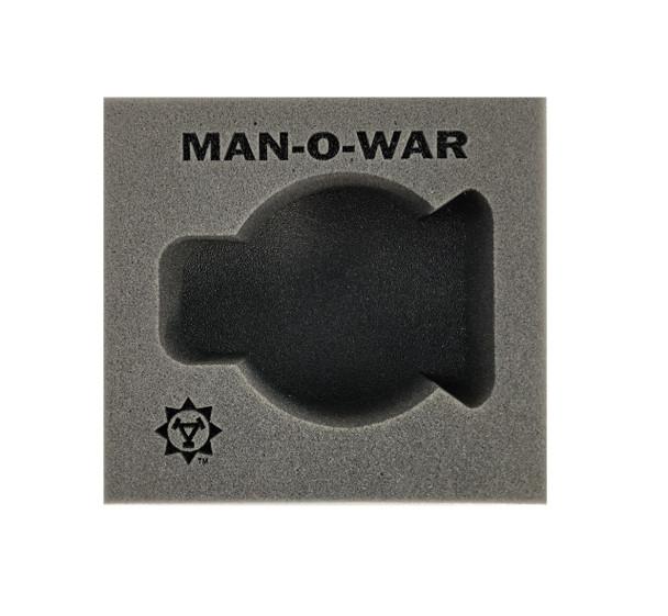 (Khador) Man-O-War Battle Engine Foam Tray (PP.5-3)