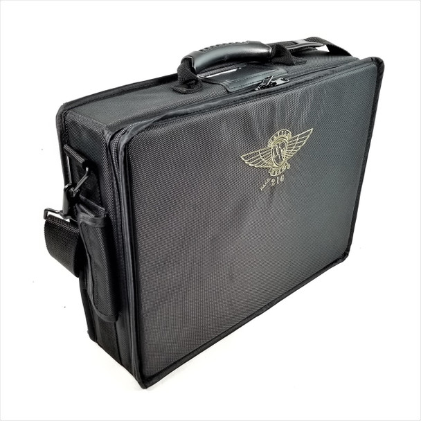 (216) P.A.C.K. 216 2.0 Half Tray Standard Load Out (Black)