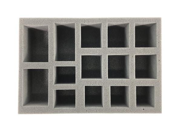 Chaos Space Marine Heavy Support Foam Tray (BFS-2.5)
