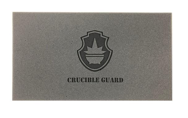 (Topper) Crucible Guard Foam Topper