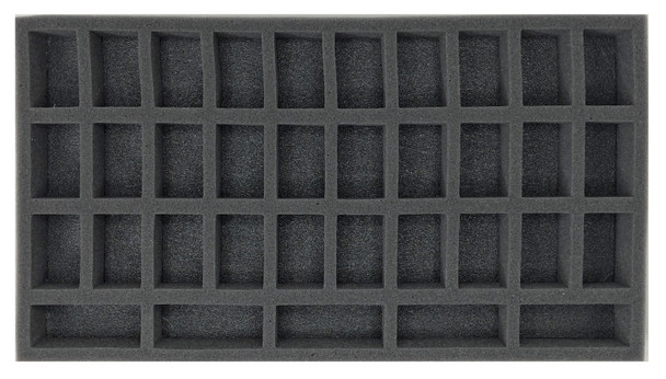 (W/H) Warmachine/Hordes Small Troop Tray (PP-1.5)