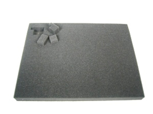 "(40K) 10x Apocalypse Battle Foam Large 2"" Pluck Foam Kit (BFL-2)"