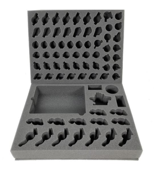 Zombicide Dark Side Foam Kit (BFL)