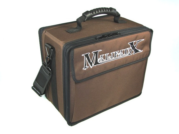 Malifaux Bag Custom Load Out