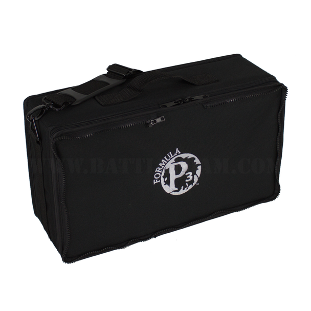 (P3) Privateer Press P3 Paint Bag Custom Load Out