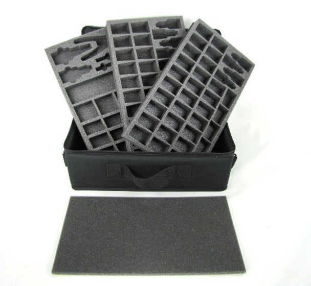 (P3) Privateer Press P3 Paint Bag Standard Load Out