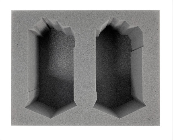 (Ork) 2 Kill Bursta/Blasta Foam Tray (BFL-4.5)