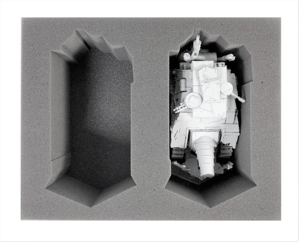 (Ork) 2 Kill Bursta/Blasta Foam Tray (BFL-4.5)