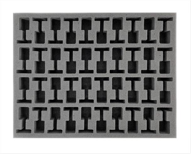 (Tau) 40 Drone Foam Tray (BFL-1.5)