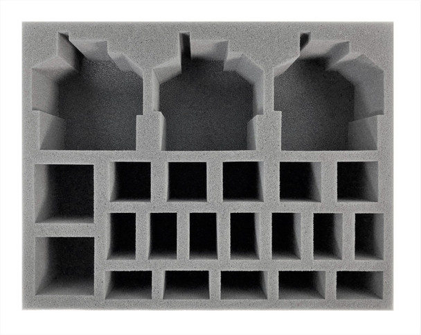 Space Marines Invictor Vanguard Foam Tray (BFL-3.5)