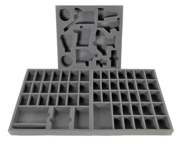 Rising Sun Core Game Box Foam Kit