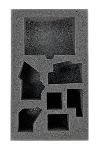 Warhammer Underworlds Beastgrave Grashrak's Despoilers Foam Tray (BFB5 - 1.5)