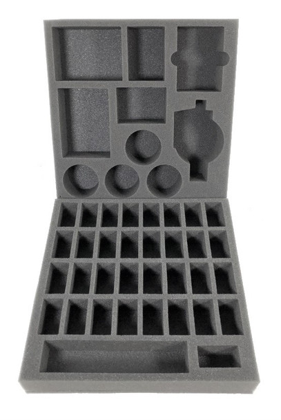 Star Wars Legion Clone Wars Core Set Foam Trays