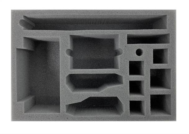 Marvel Crisis Protocol Terrain and Accessories Foam Tray (BFS-3)