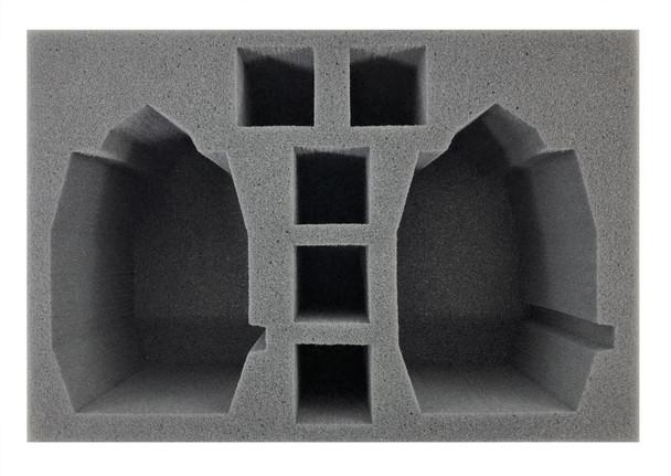 Adepta Sororitas Vehicle Foam Tray (BFS-5)