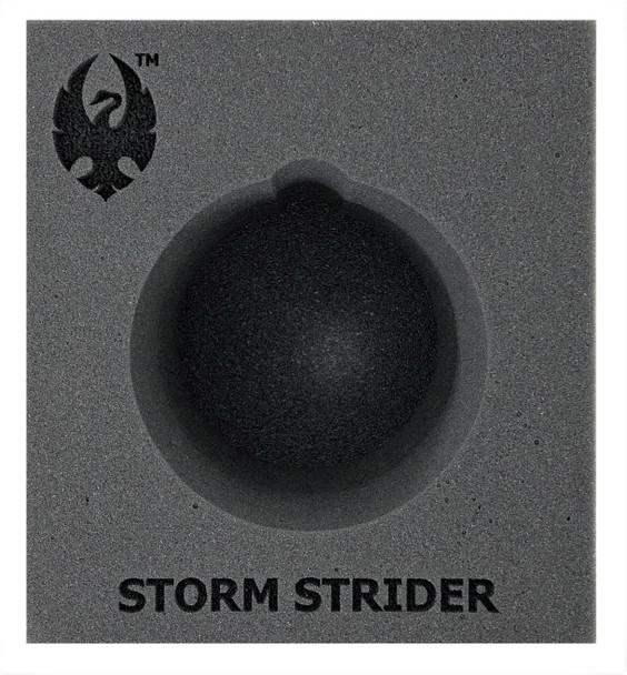 (Cygnar) Storm Strider Battle Engine Foam Tray (PP.5-6)