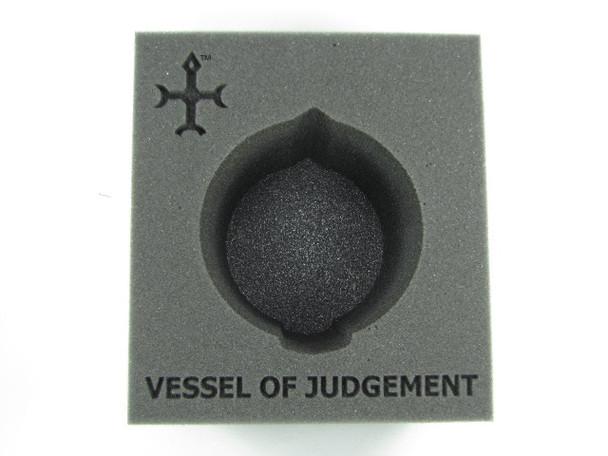 (Protectorate) Vessel of Judgement Battle Engine Foam Tray (PP.5-6)